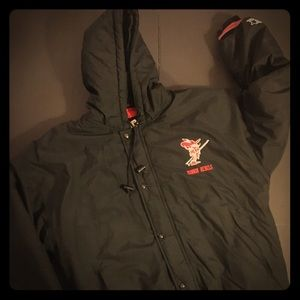 UNLV Jacket